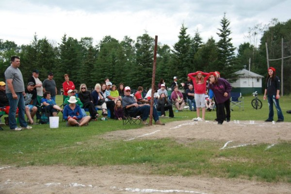 Canada Day Bunnock Tournament